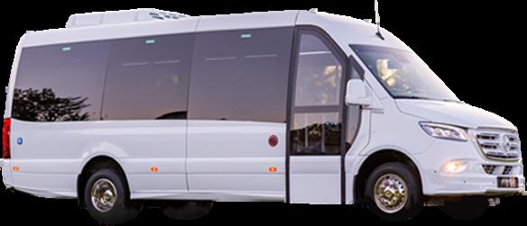 Bus do 21 miejsc