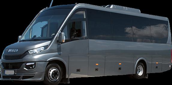 Bus do 35 miejsc